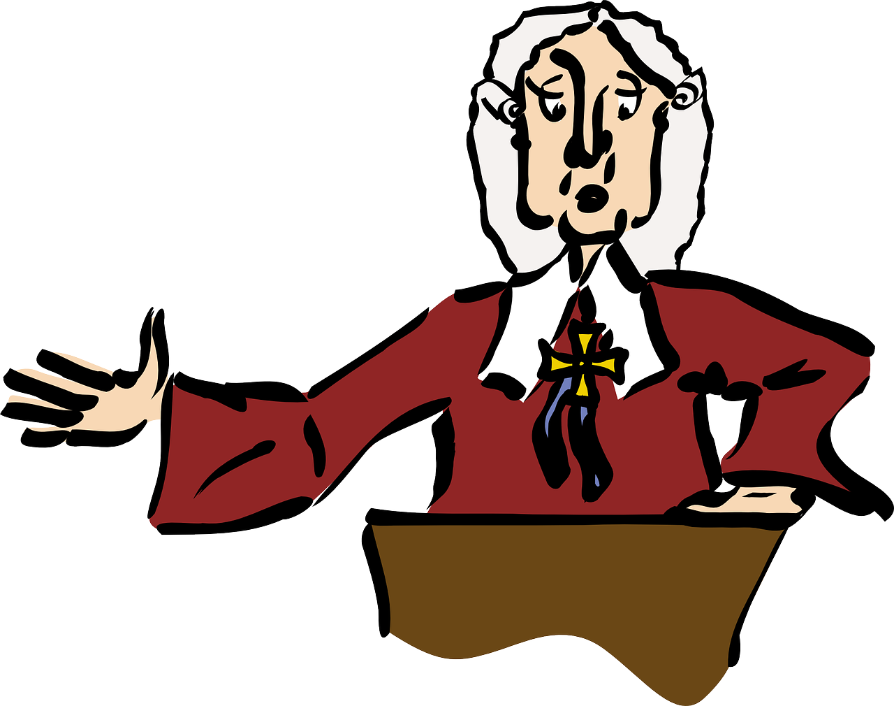 Your right to request. Evidence clipart reasonable