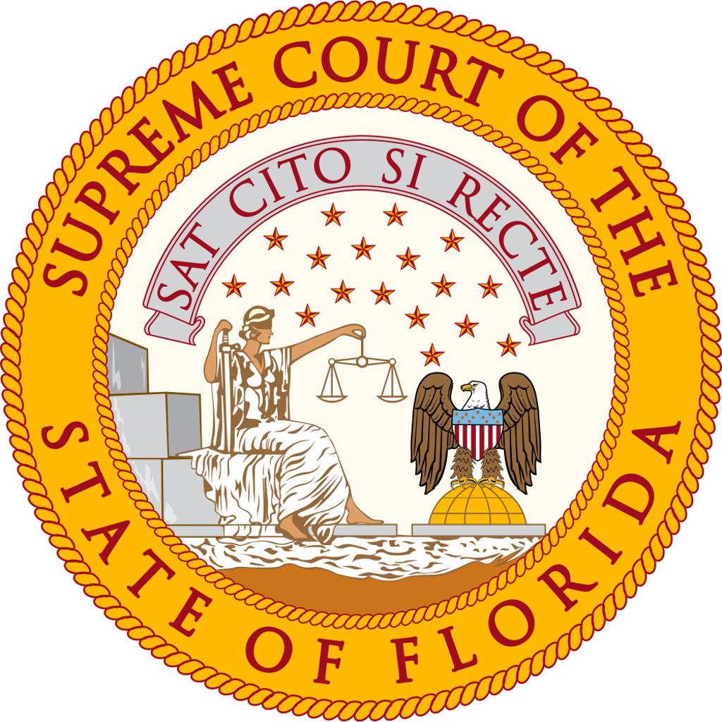 Court clipart sentencing. Florida supreme more than