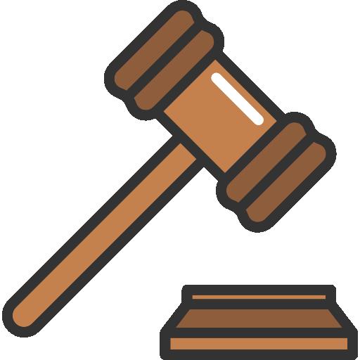 Gavel court computer icons. Judge clipart transparent background judge