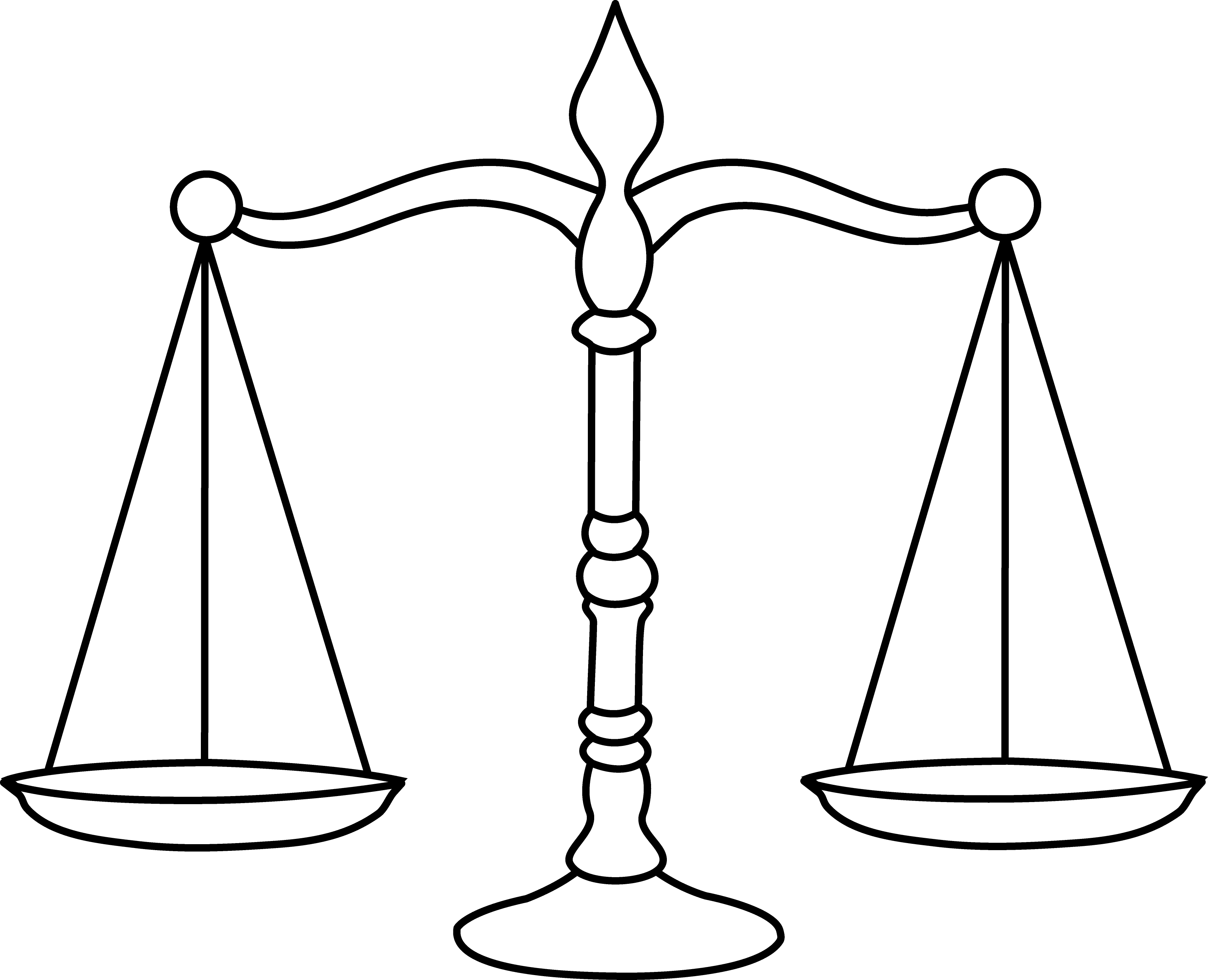 Weight clipart right.  collection of balancing