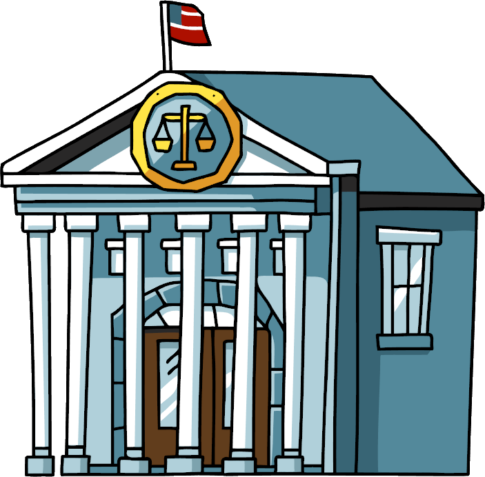 At getdrawings com free. Courthouse clipart