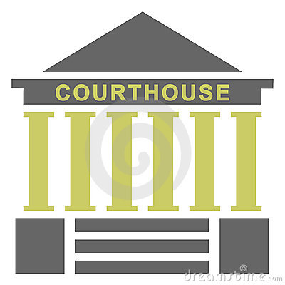 Courthouse clipart. Clip art panda free