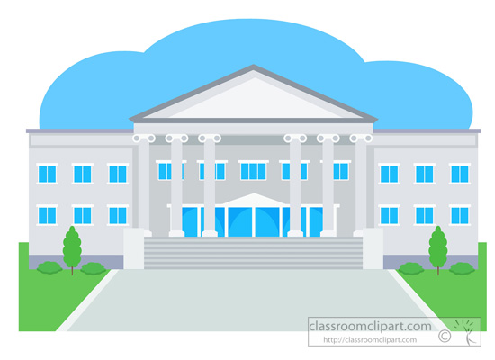 Search results for pictures. Courthouse clipart convention hall