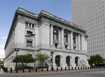 District of rhode island. Courthouse clipart federal court
