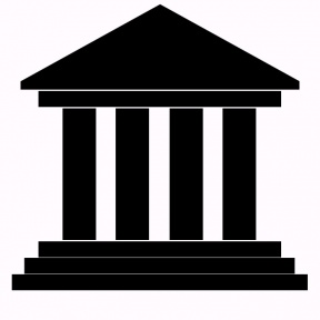 Courthouse clipart federal court. Free building cliparts download