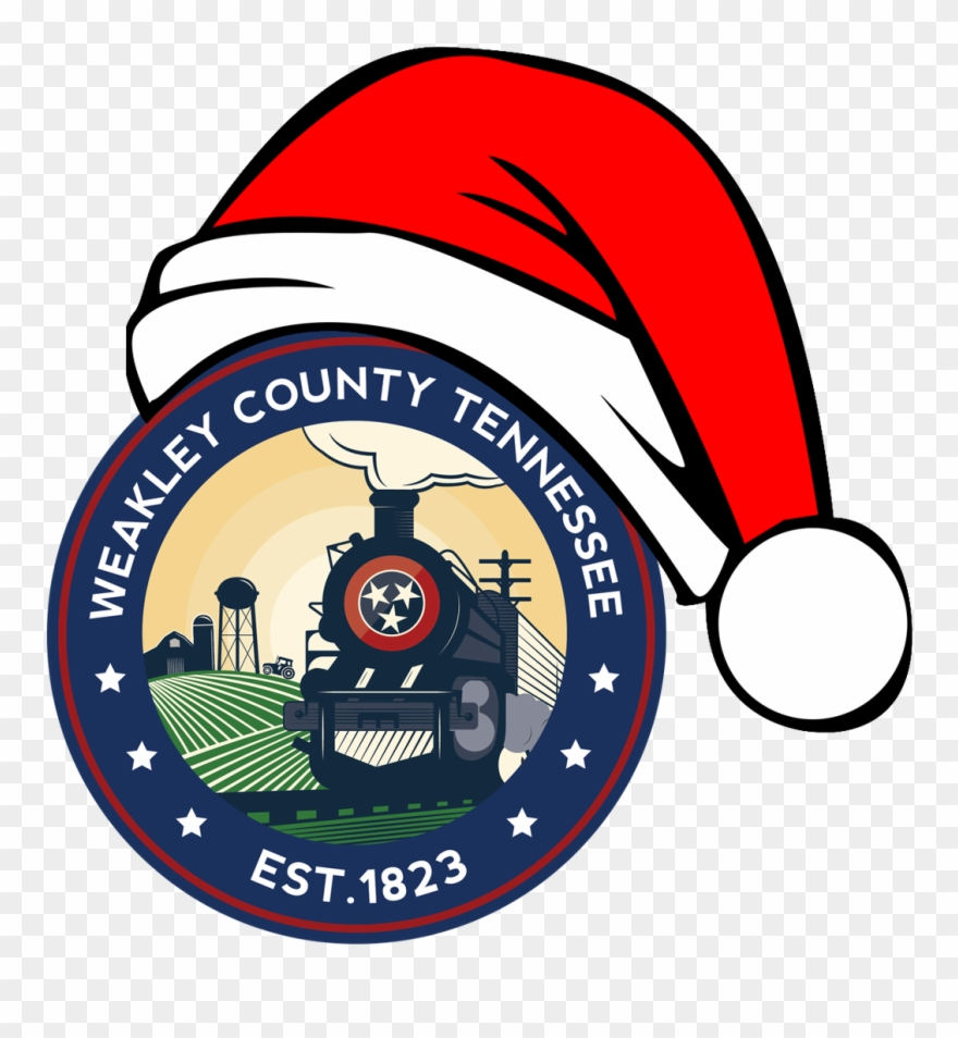 Drawn transparent santa hat. Courthouse clipart gov