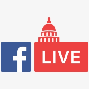 Courthouse clipart governemnt. Government policy facebook live