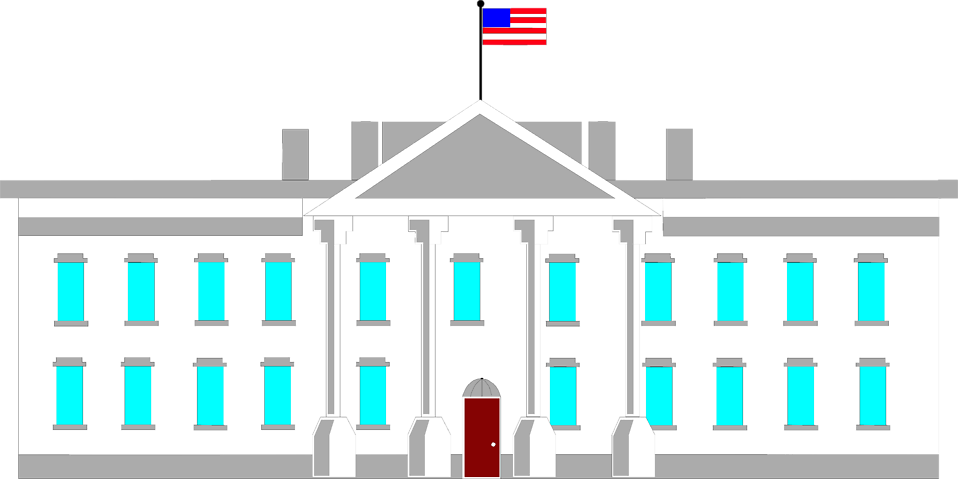 Courthouse clipart whitehouse.  collection of washington