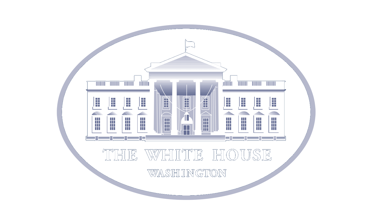 White house logos . Courthouse clipart whitehouse