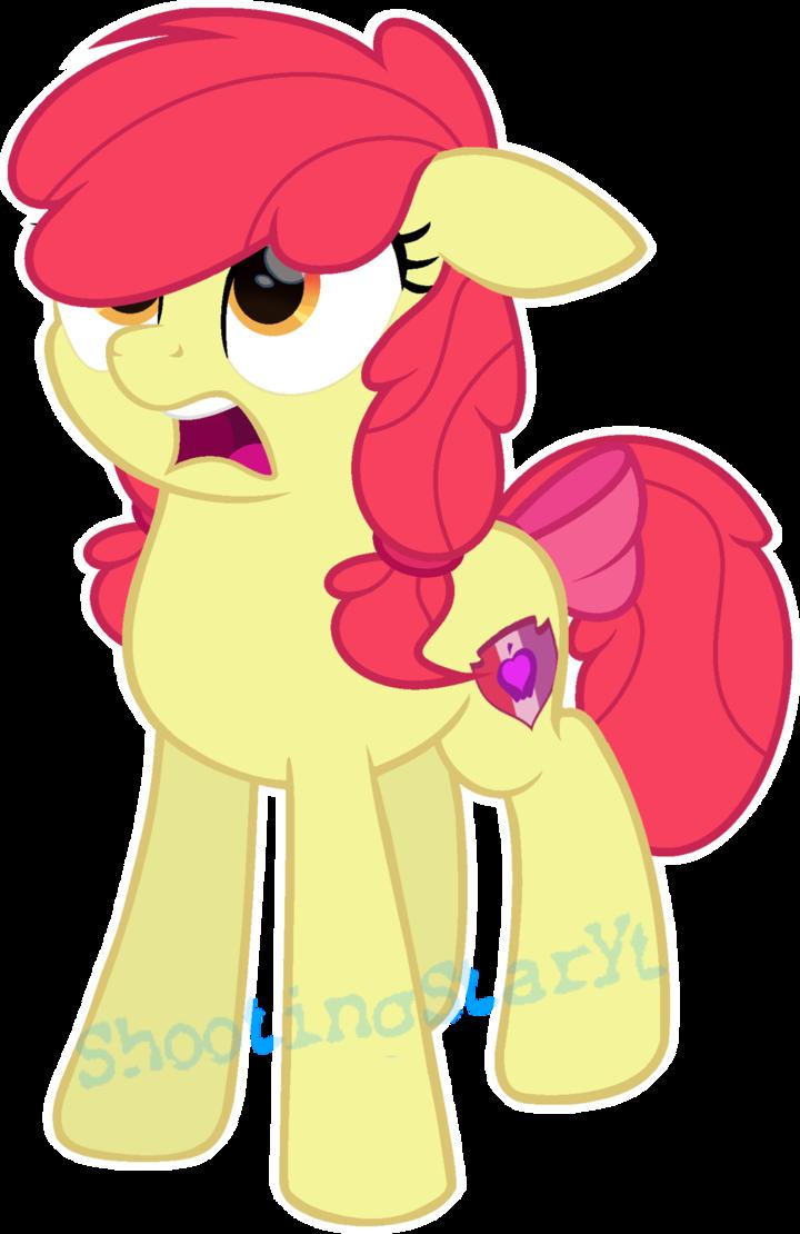 Mlp apple bloom new. Fart clipart windy
