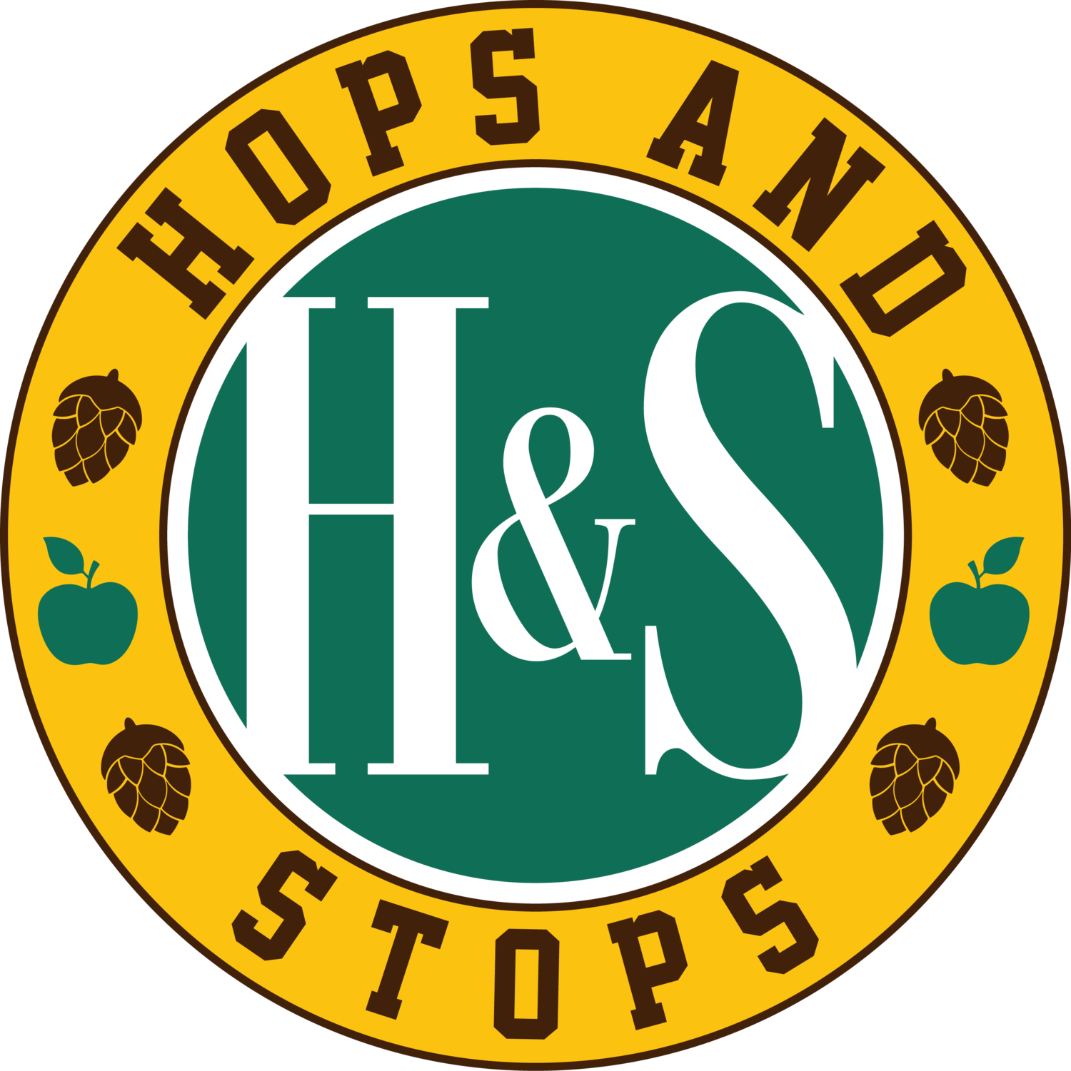 Cousins clipart assembly. Hops and stops boston