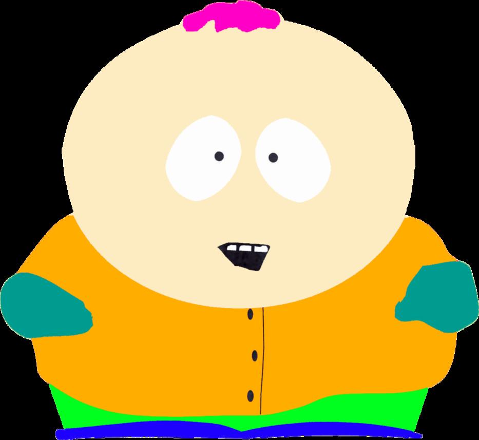 Cousins clipart group child. Eric cartman s gaaay