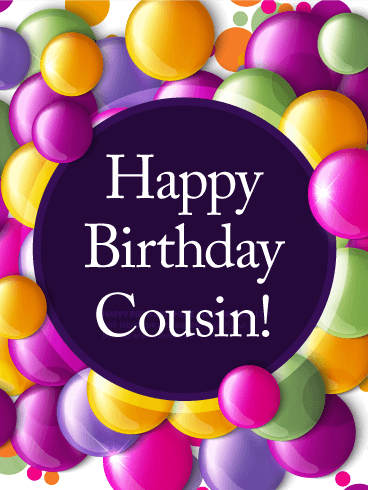 Maybe you re celebrating. Cousins clipart lovely day