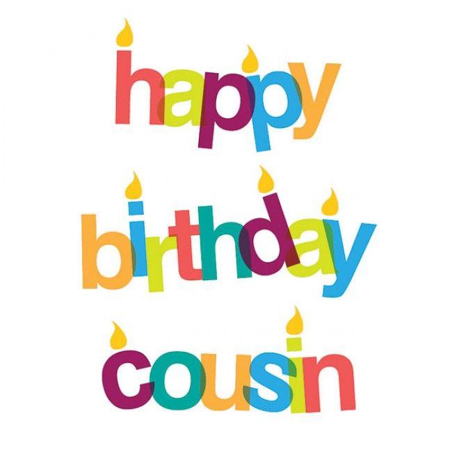 Happy birthday clip art. Cousins clipart male cousin