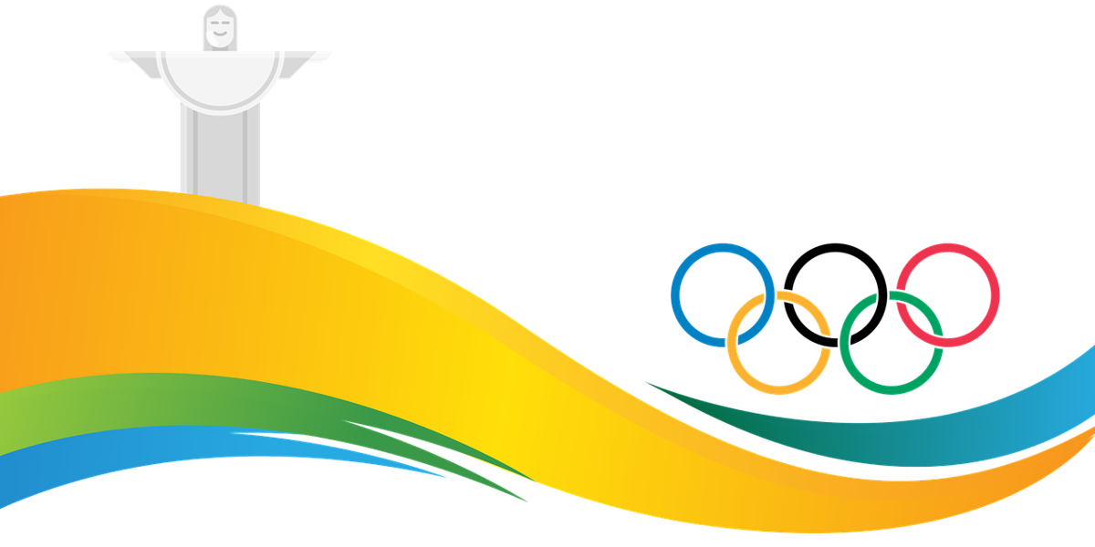 Cousins clipart olympic. The four most underrated