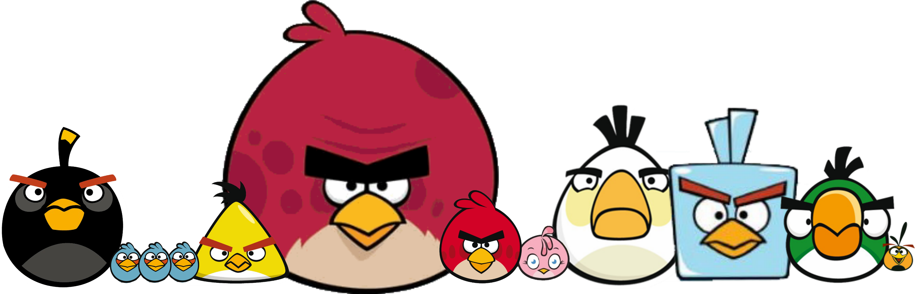 Cousins clipart olympic. Angry birds frollo s