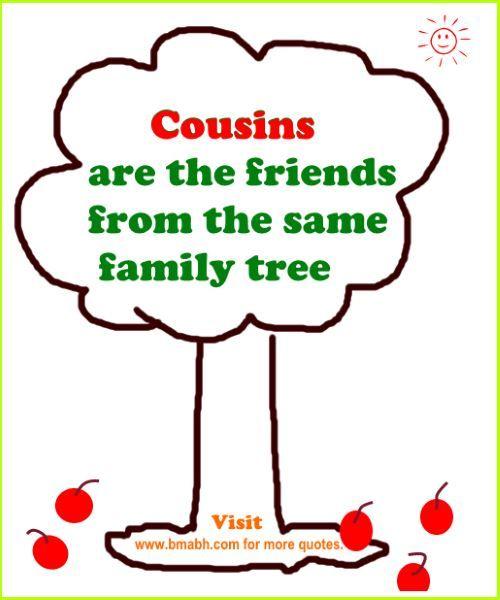 Cousins clipart social health. Best cute funny cousin