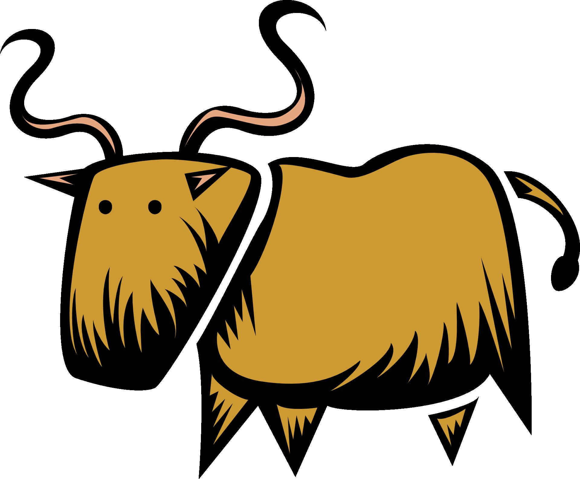 Cattle clip art transprent. Cow clipart bull