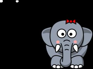 Cartoon clip art clipartcow. Cow clipart elephant