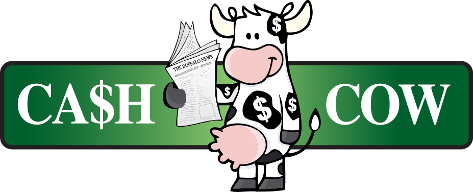 cow clipart prize