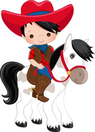 Cowboy clipart. And cowgirl at getdrawings
