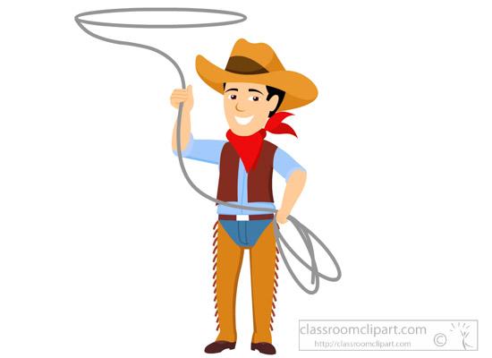 Cowboy clipart. Clip art free cowboys