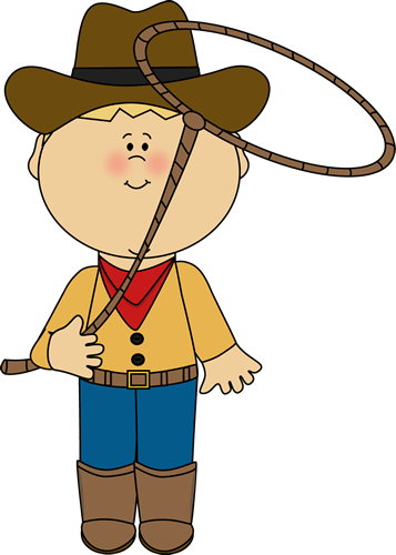 Cliparts zone . Cowboy clipart bluff