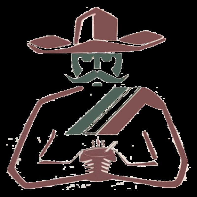 Salsa picante delivery washington. Cowboy clipart cowboy breakfast