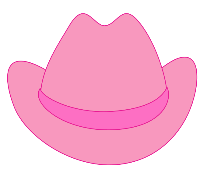 Cowgirl clipart minnie mouse. At getdrawings com free
