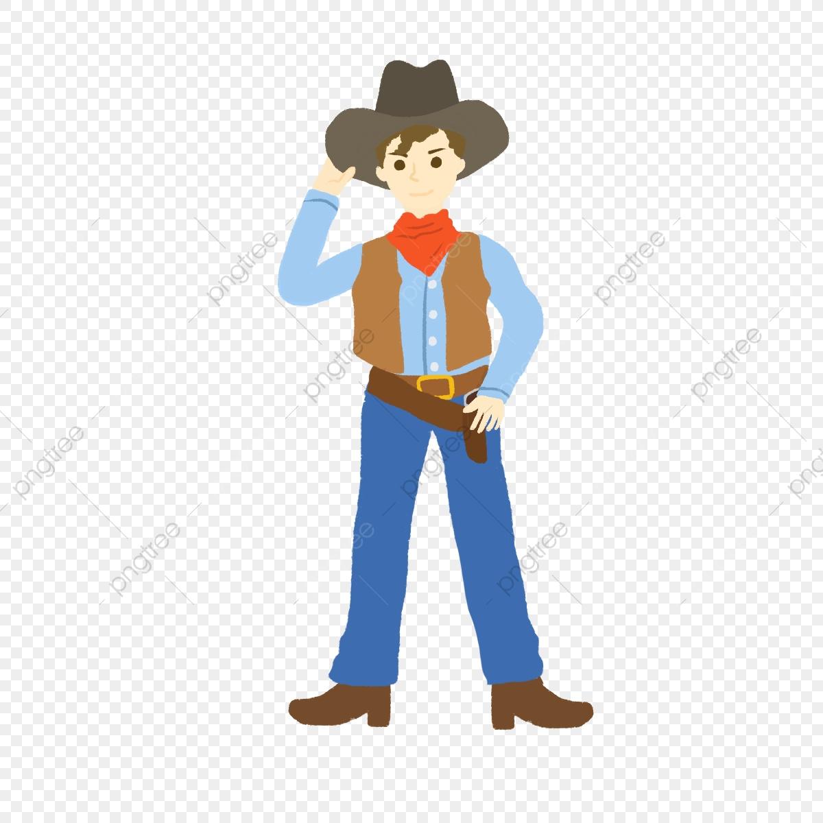 Cowboy clipart cowboy texas. Png transparent image