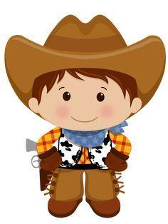 Portal . Cowboy clipart little cowboy