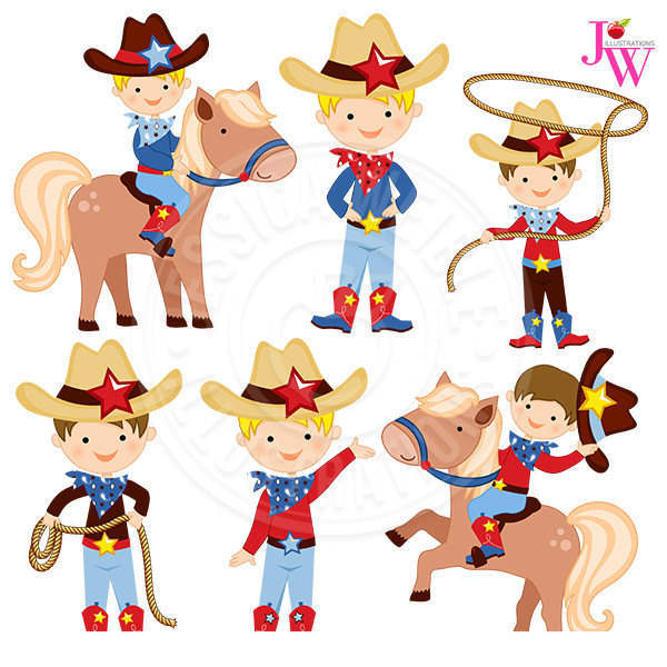 Cowboy clipart printable. Cute graphic pony hat