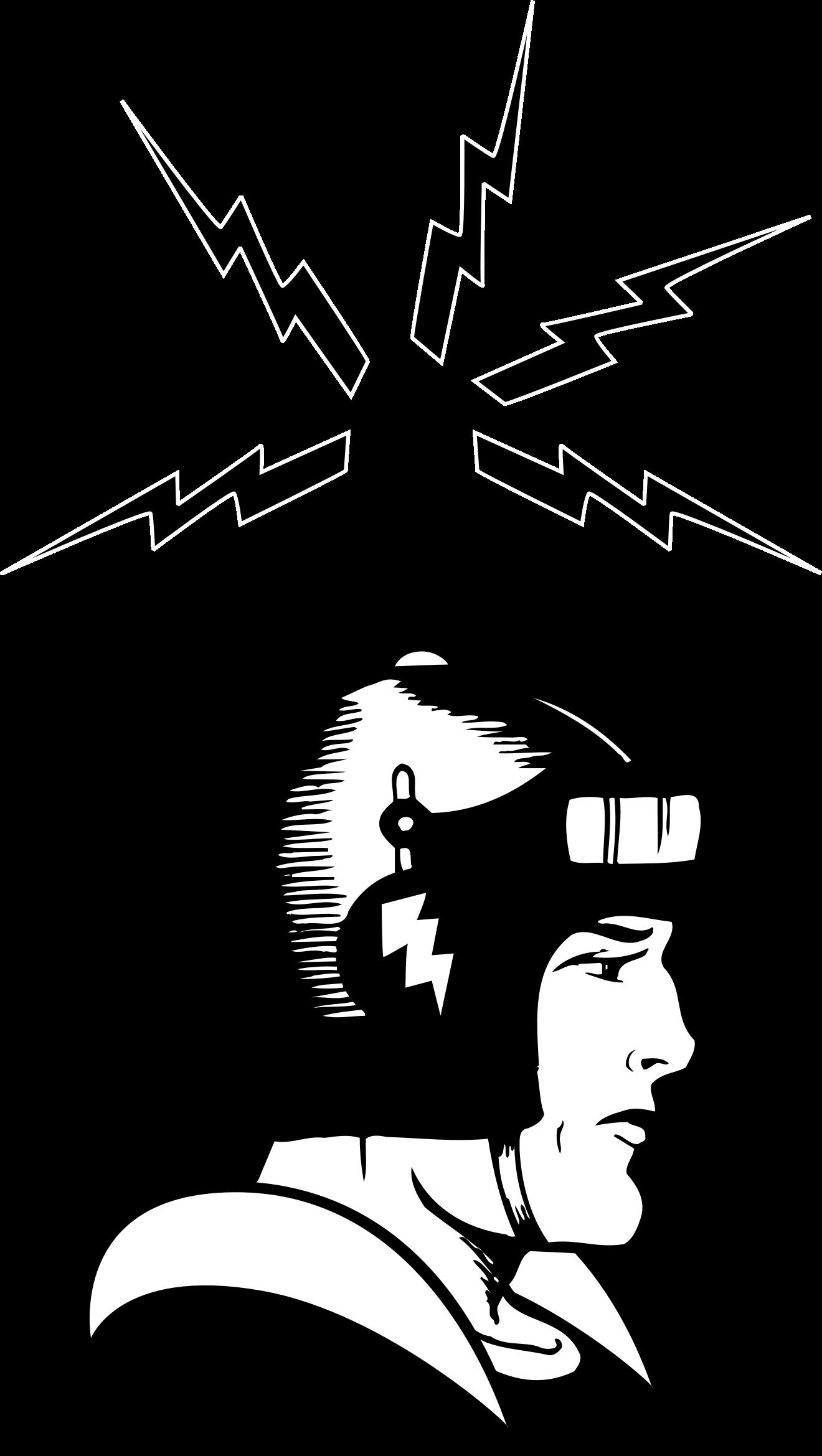 Retro clipart cowboy. Space cadet big image