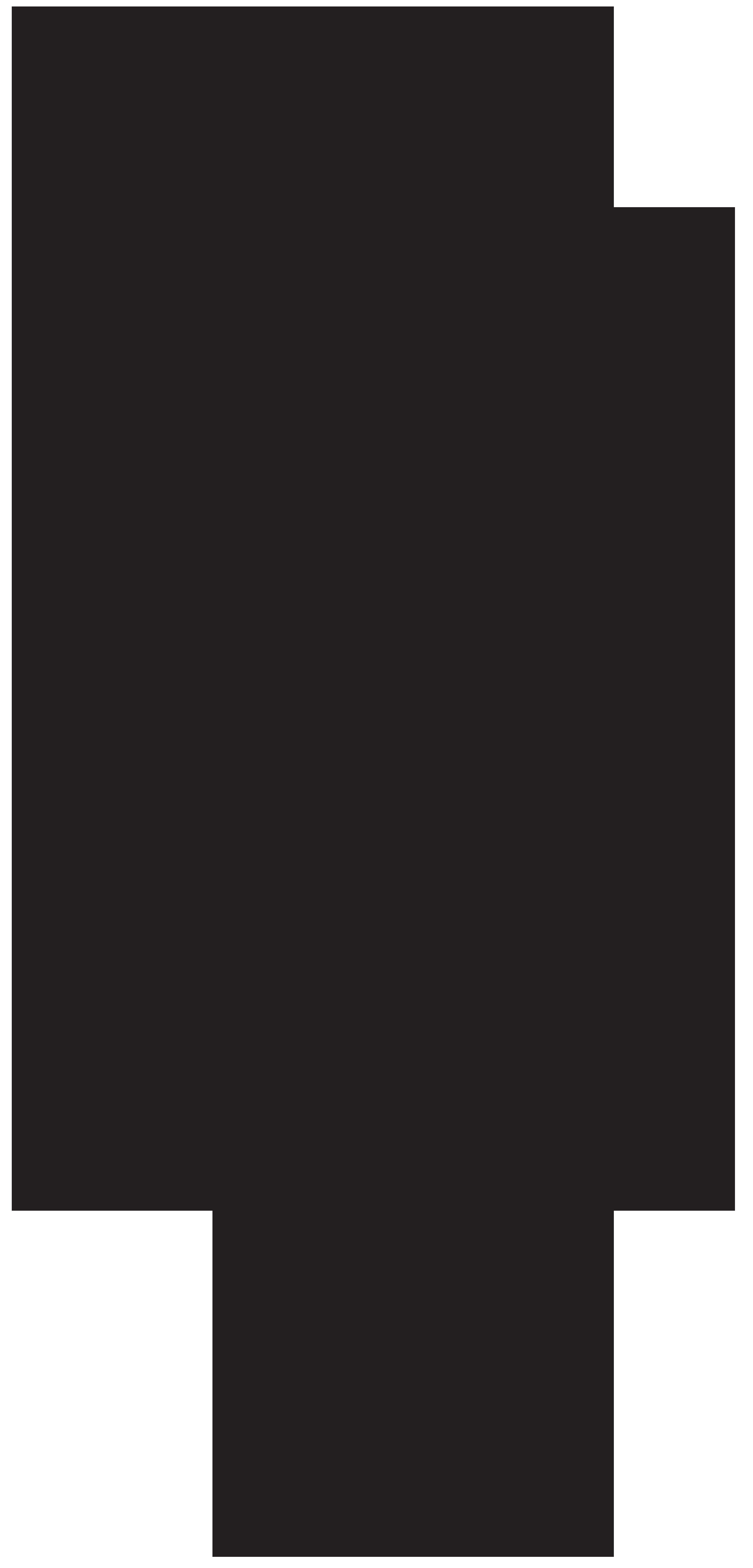 Cowboy silhouette png clip. Warrior clipart polynesian