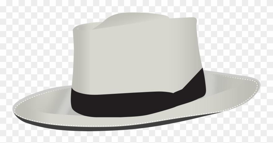 Cowboy clipart round cap. Rat hat transparent png
