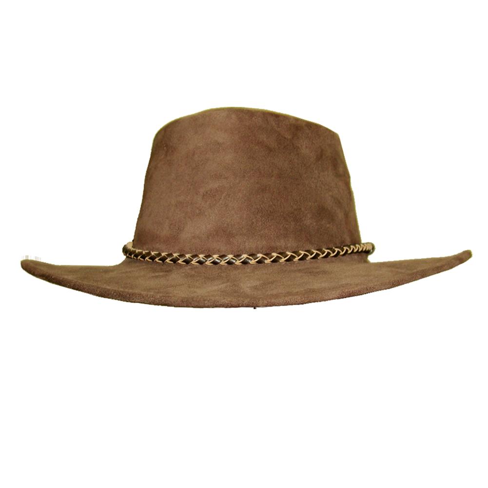 Cowboy clipart round cap. Southern cross kangaroo suede