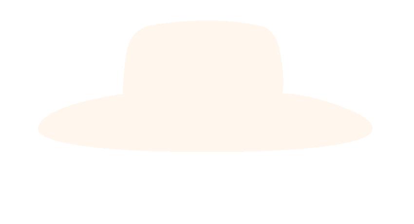 Wide brim hats cheap. Cricket clipart cricket accessory