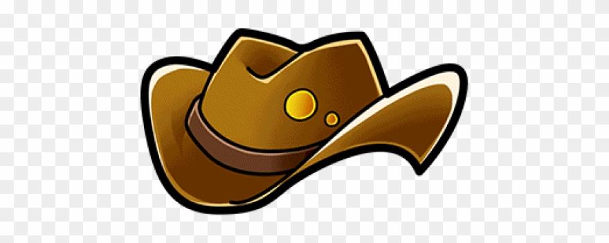 Cowboy clipart ten gallon hat. Western png download