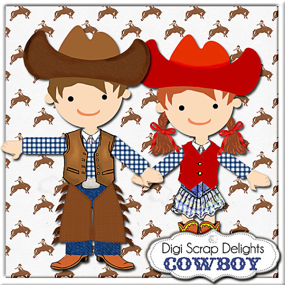 Cowboy clipart themed. Free theme cliparts download