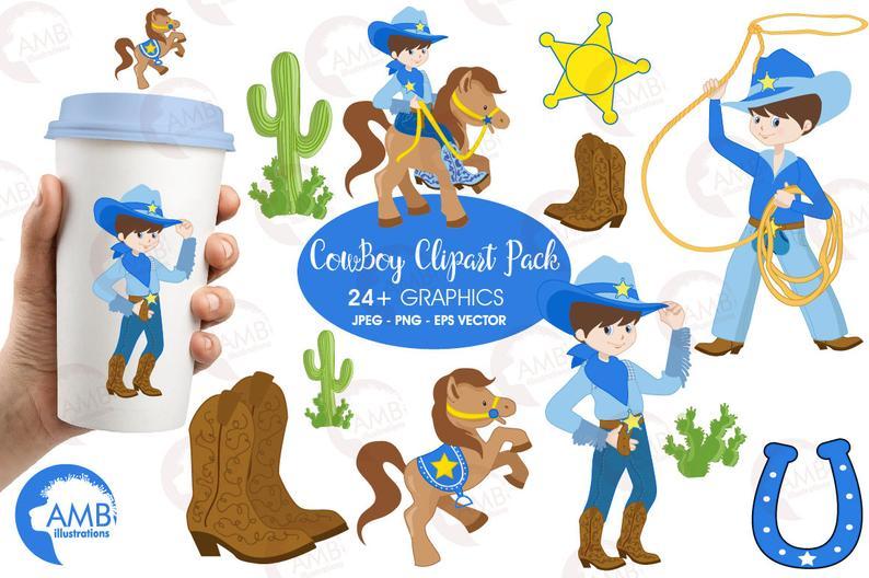 Western clip art horse. Cowboy clipart themed