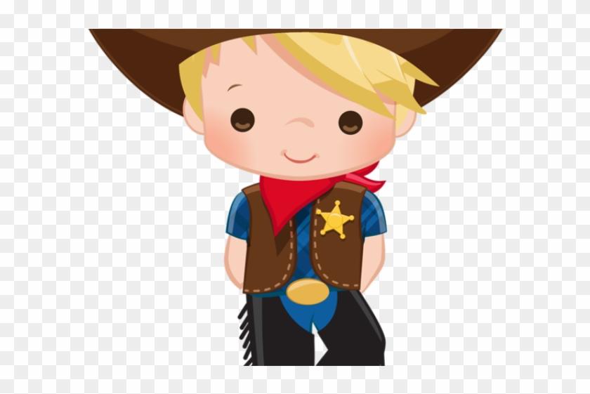 Cowboy clipart vaqueros. Cowgirl vaquero clip art