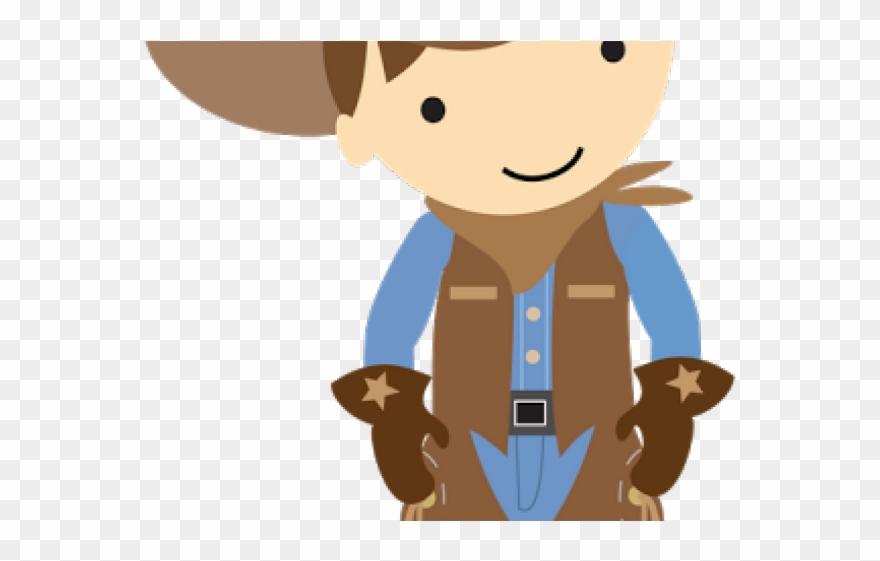 Hat caballos con vaqueros. Cowboy clipart western birthday
