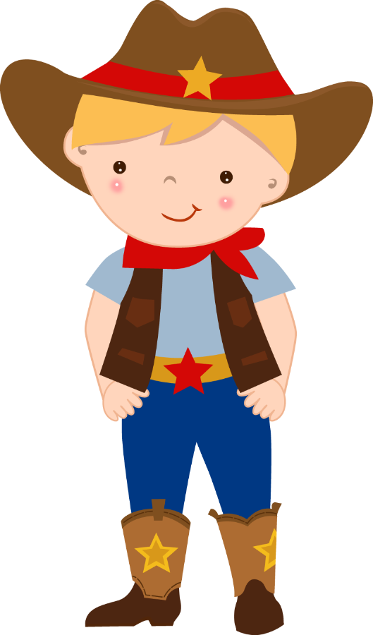 Cowboy clipart western sheriff star. Minus say hello wester