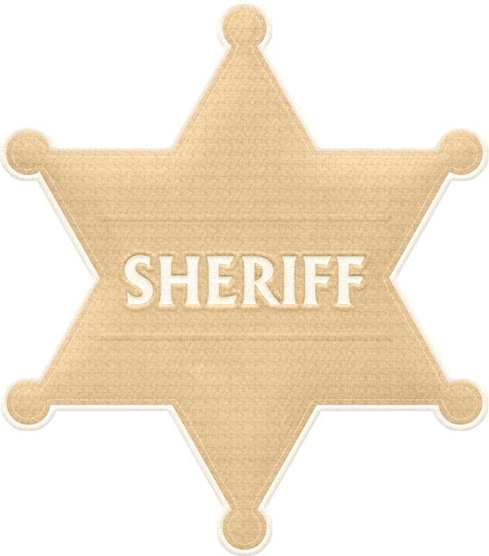 toppertastic rhc pinterest. Cowboy clipart western sheriff star