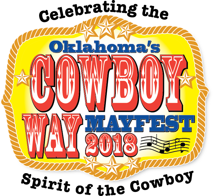 Performers cowboy way mayfest. Memories clipart autograph
