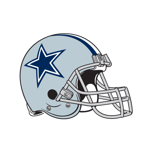 dallas royalty free. Cowboys helmet png