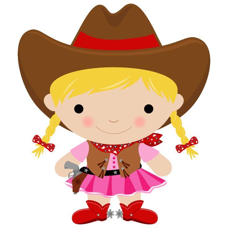 best western cowboy. Cowgirl clipart