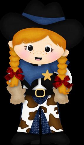 Clip art girls pinterest. Cowgirl clipart