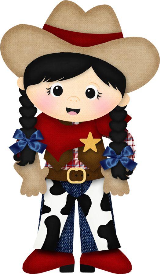 Cowgirl clipart.  best western cowboy