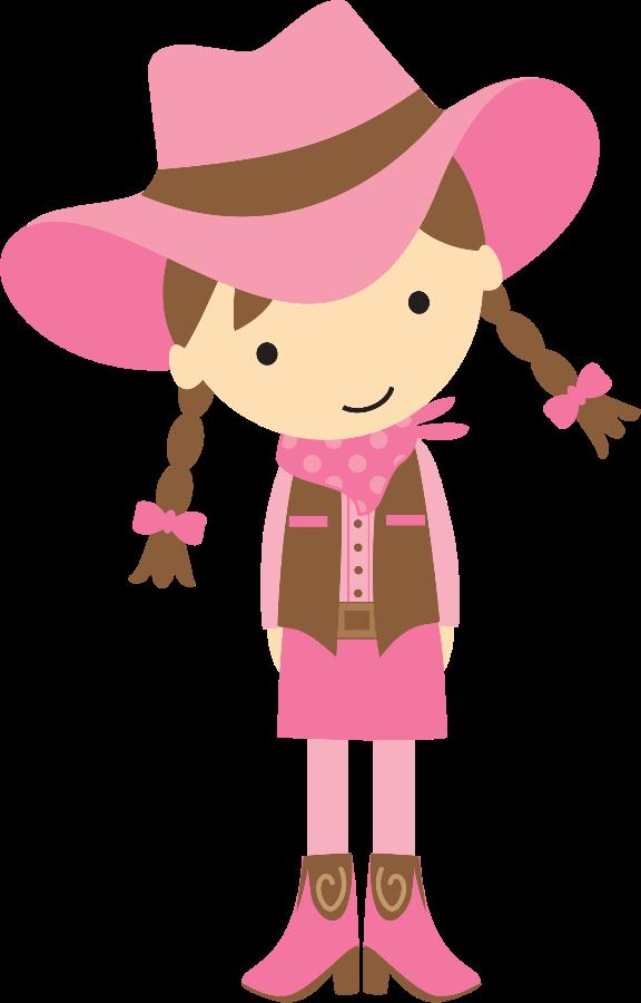 Cowgirl clipart. Cowboy e minus clip